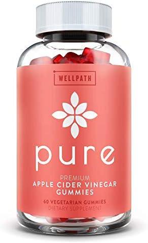 Pure Apple Cider Vinegar Gummies product image