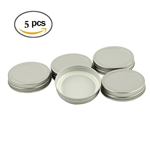 Pack Mason Solid Lids included product image