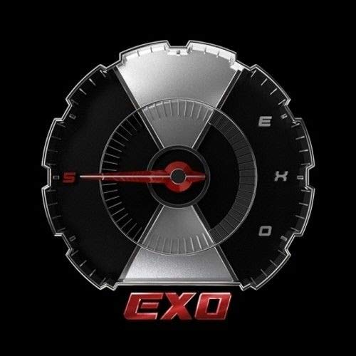 EXO - [Dont Mess Up My Tempo] 5th Album Vivace CD+1p Poster+76p Booklet+1p PhotoCard+Tracking+Extra PhotoCard Set K-POP Sealed