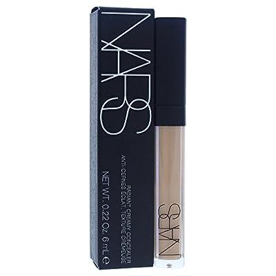 NARS Radiant Creamy Concealer, Custard