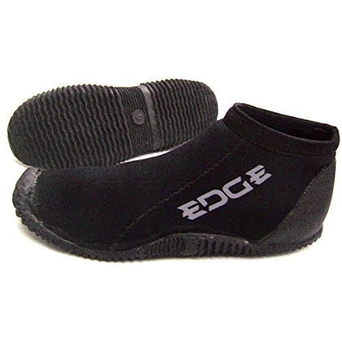 Edge 3mm Tropic Low Boot 10 by EDGE