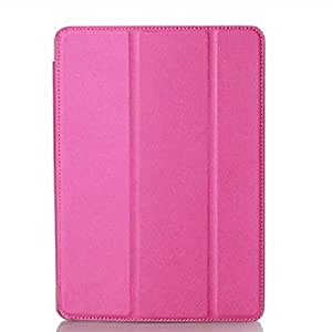 GJY Rotatable Leather Case with Stand for Samsung Galaxy Note10.1 / P600 (Assorted Colors) , Light Blue