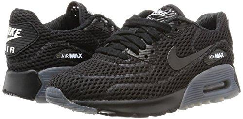 white Black Para W Max De 90 Zapatillas Mujer Nike Br black Deporte Negro Air Ultra z6qxWBOw