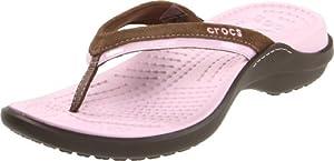 crocs Women's 11039 Vezzy Sandal by crocs