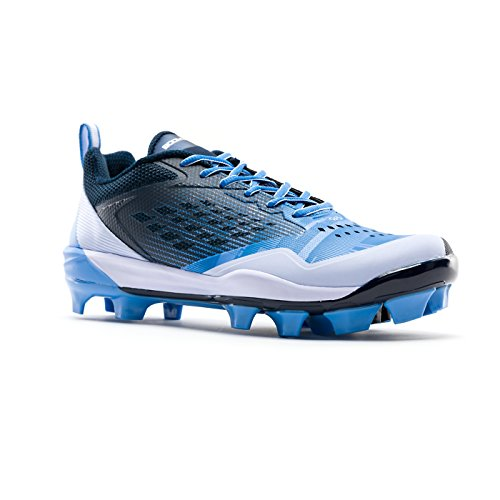 Boombah Men's Marauder Molded Cleats - 7 Color Options - Multiple Sizes Navy/Columbia cheap footlocker pictures discount 2014 unisex cheap best outlet professional clearance sale aFifcwdZ