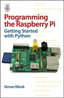 Getting Started with Raspberry Pi (Make: Projects): Matt ...