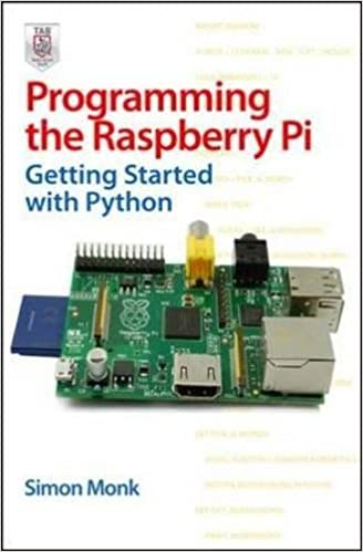 Buy Programming the Raspberry Pi: Getting Started with