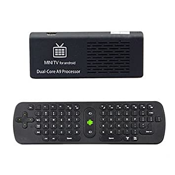 Amazon in: Buy MK808 Android TV Box 1GB RAM/ 8GB HDD RK3066