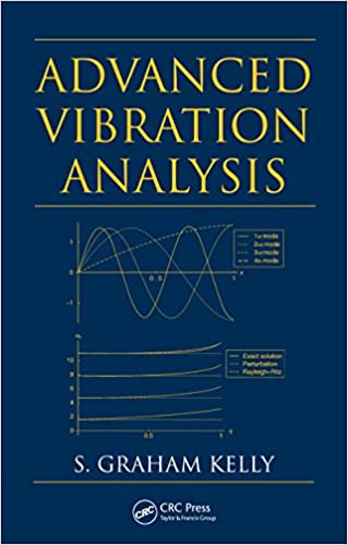 Advanced Vibration Analysis Mechanical Engineering Book 204 S