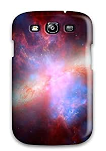 Perfect Nasa Hubble Spacescape Case Cover Skin For Galaxy S3 Phone Case
