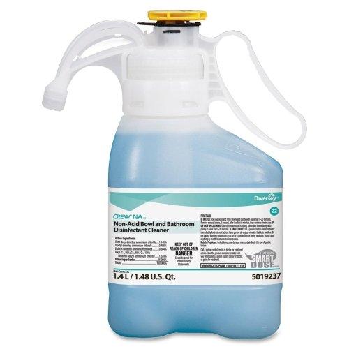 DRA5019237 - Crew Non-Acid Bowl amp; Bathroom Disinfectant Cleaner