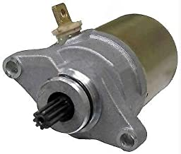Discount Starter & Alternator 18644N Eton & Polaris Powersport ATV\'s Replacement Starter