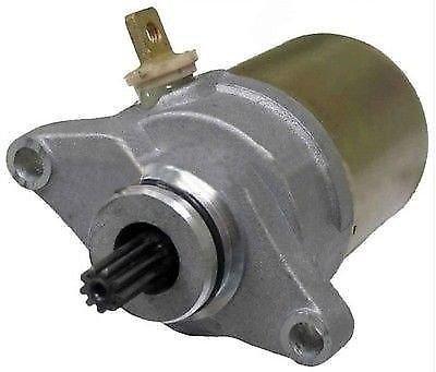 Crank-n-Charge 18644N Eton & Polaris Powersport ATV's Replacement Starter