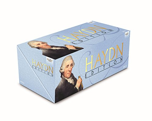 Haydn Edition by Brilliant Classics