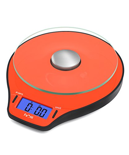 Digital Kitchen Scale Reviews - 3