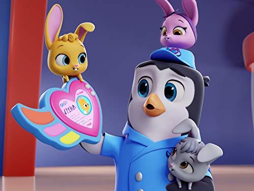 - Nursery Schooling / Bunny Bunanza