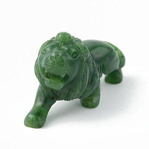 canadian-nephrite-jade-lion-15-inch