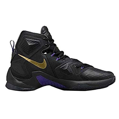 check out c59ac 5820e australia lebron 13 id 25k blue purple red black white gold for kids ba6e9  9bb43  coupon code for nike lebron xiii gskids pot of gold basketball shoes  style ...