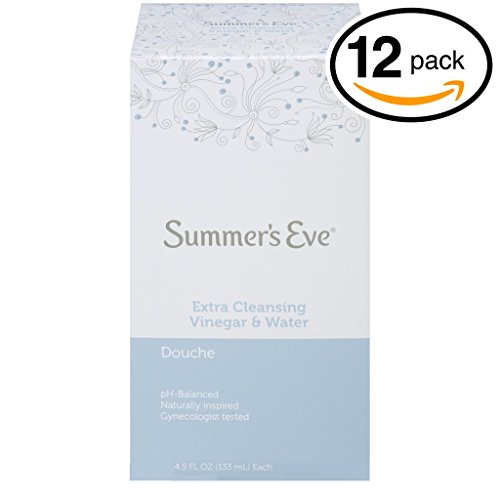 (Pack of 12 Bottles) Summer's Eve Extra Cleansing...