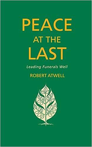 Laden Sie epub eBooks von Google herunter Peace At The Last 1848256663 PDF