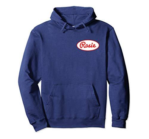 Rosie the Riveter Costume Hoodie for $<!--$39.99-->