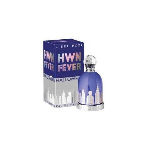 HALLOWEEN FEVER Eau de Perfume spray 50 ml by Jesus del Pozo -