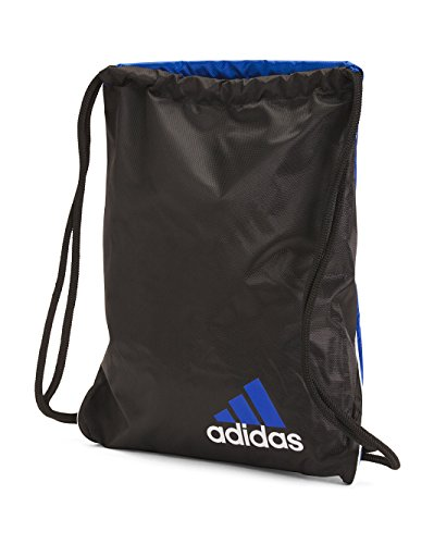 ADIDAS Bolt Sackpack Red by adidas (Image #1)