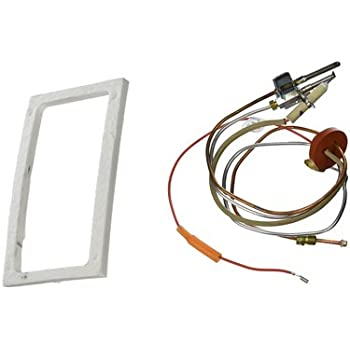 Sp20127 Ge Oem Upgraded Replacement Water Heater Igniter
