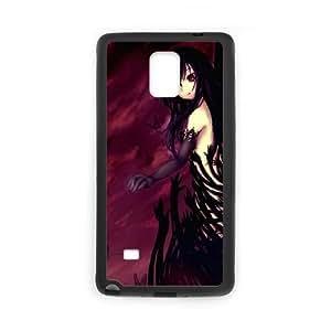 Samsung Galaxy S4 Phone Cases Black Accel World EKH433033