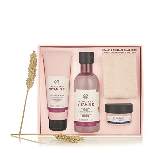 The Body Shop Vitamin E Skincare Collection Gift Set