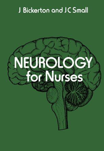 Neurology for Nurses Pdf