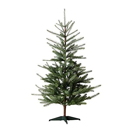 ikea fejka artificial plant christmas tree 155 cm