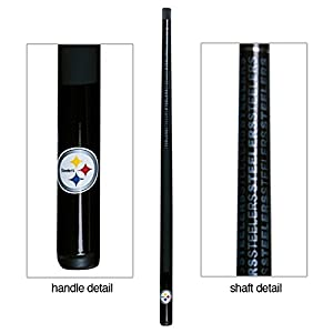 Pittsburgh Steelers Cue from DC4U