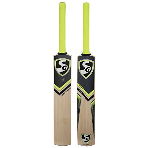 Sanspareils Greenlands Cobra Xtreme Cricket Bat by Sanspareils Greenlands