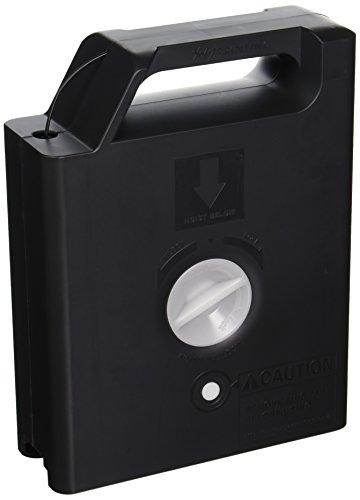 XYZprinting ABS Plastic Filament Cartridge, 1.75 mm Diameter, 600g, - In San Diego Headquarters
