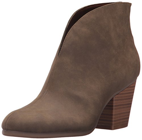 A2 By Aerosoles Womens Gravity Ankle Boot  Green  11 M Us