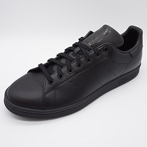 Stan Nero Smith Sneaker adidas Donna dqw1nxf