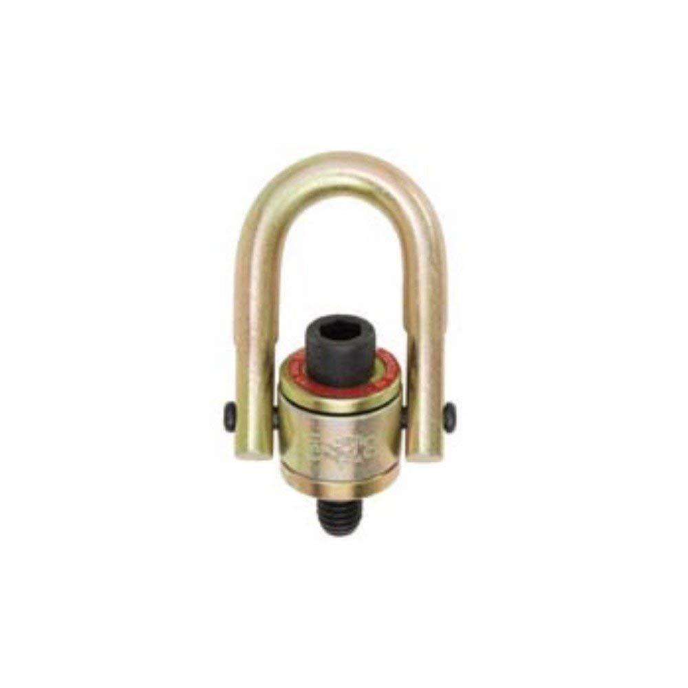 46104 Swivel Hoist Ring 3//8D 5//16-18 X .54 WLL 46104