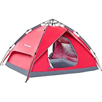 Wnnideo Instant Family Tent Automatic Pop Up Tents...