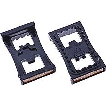 Shimano SPD platform+reflector set, SM-PD22 pr