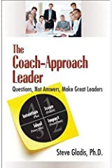 The Coach-Approach Leader Paperback