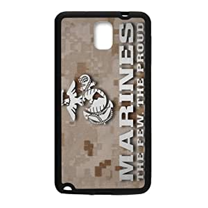 marines Phone Case for Samsung Galaxy Note3 Case