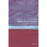 Romanticism: A Very Short Introduction (Very Short Introductions)