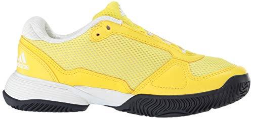 adidas Xj Shock Yellow/Legend US