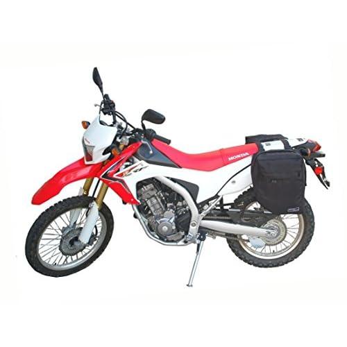 DBZ Products S-66-063D - Dirt-Bagz Ranger Saddlebag Set