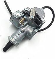 Anngo New VM26 30mm Carb Carburetor Carb 200cc 250cc FIt for Quad ATV Dirt CRF KLX TTR XR Pit Dirt Bikes Motorcycle Motorbike