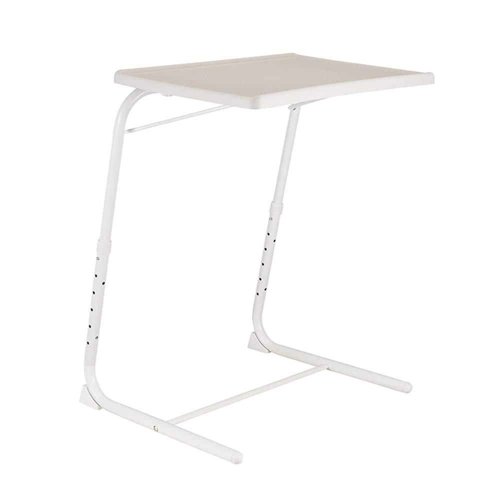 Amazon.com: HAIZHEN - Mesa plegable para TV o portátil con ...