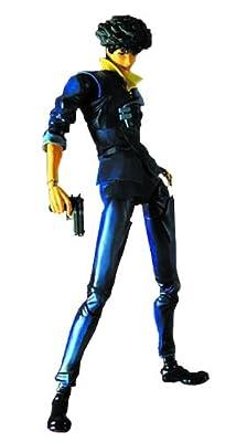 Square Enix Cowboy Bebop Play Arts Kai Spike Spiegel Action Figure from Square Enix