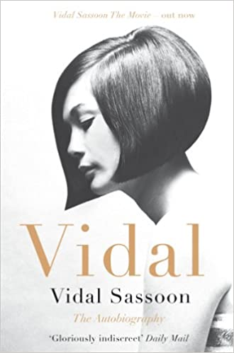 Book Vidal: The Autobiography