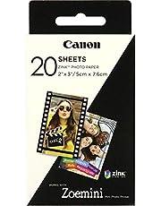 Canon Zoemini ZINK fotopapier, 50 vellen